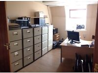 Business office to rent near Swansea Centre close to SA1