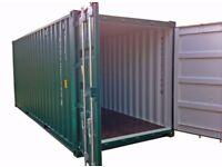 Storage in Ipswich, IP1, Suffolk (SP34640)