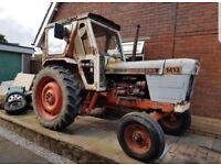 David Brown 1412 Tractor