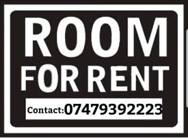 Single Room For Rent At Oldham OL8