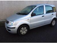 2009 Fiat Panda 1.1