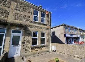 Three Bedroom End Terraced Home in Bath