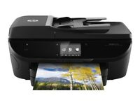 HP ENVY 7460 ALL IN ONE COLOUR PRINTER