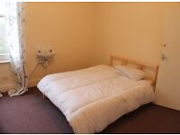 Double rooms in Forest Fields, £55 per week.
