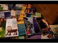 Social Work book's