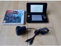 Nintendo 3DS New Edition