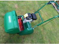 Brand new Qualcast cpm43 lawn mower