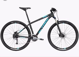 "Trek Hybrid FX 7.2 for sale. Very good condition. 20"" Frame"