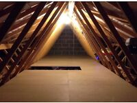 SECURE ATTIC available for storage space | Warrington (WA4)