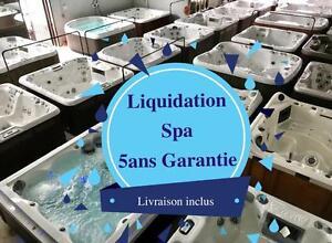 Liquidation SPA 5ans Garantie&Livraison Inclus FINANCEMENT FACILE Ouvert 7 Jour