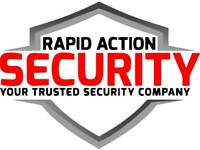 Low Cost Security For Vacant Properties/Commercial Premises