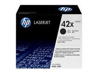 HP Laserjet toner Q5942X ink cartridge