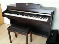 Yamaha Digital Piano Clavinova CLP 340