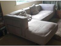 Ikea Modular Chaise Sofa