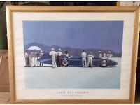 Jack Vettriano picture.