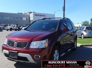 2007 Pontiac Torrent Base |AS-IS SUPER SAVER|