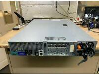Dell R510 Server