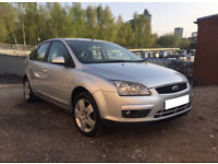 FORD FOCUS 1.6 TDCI STYLE 2007