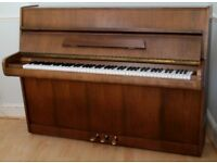 EXCELLENT COMPACT UPRIGHT PIANO