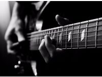 Perfect Rhythm Music Tuition - fun guitar lessons for all ages and abilities!