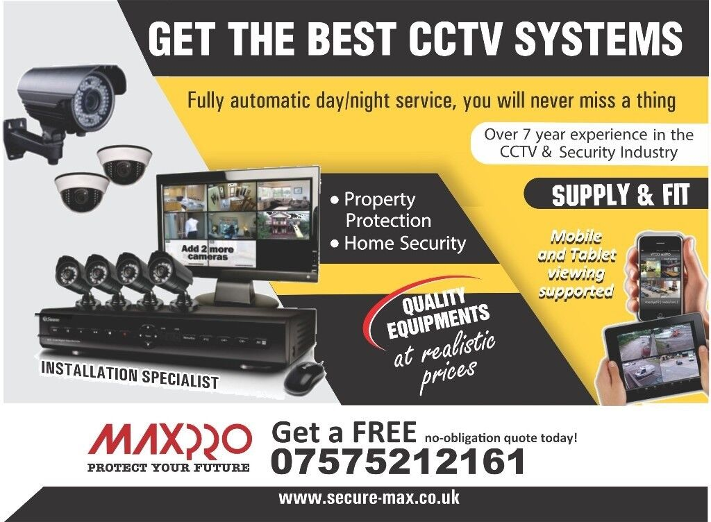 Quality CCTV security systems worth the investment