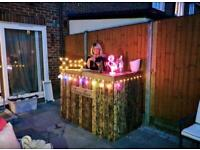 Garden Home Bars