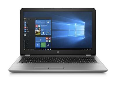 Notebook HP 250 G6 3QM24EA I3 7020U 15,6 4GB/500GB/WIN 10 PRO Computer Portatile