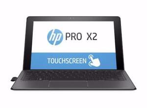 HP Pro x2 612 G2 LAPTOP / TABLET Tablet w/detachable kb