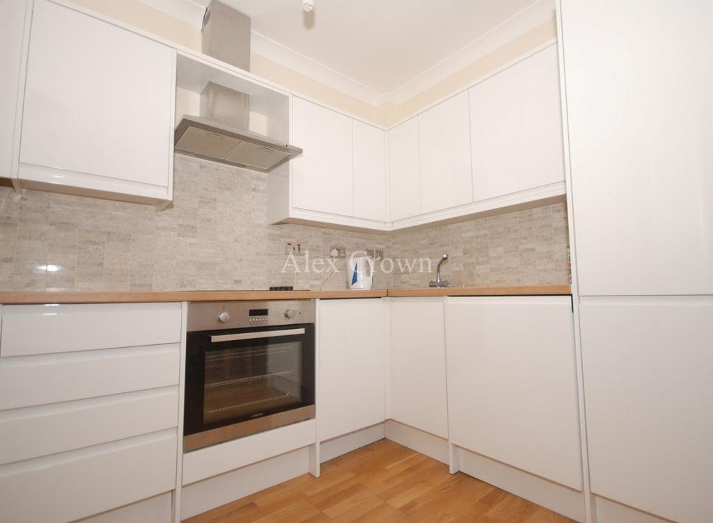 1 bedroom flat in Fonthill Road, Finsbury Park