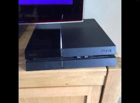 **PS4** **EXCELLENT CONDITION** **SWAP FOR XBOX ONE**