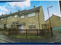 3 bed house Lawerence weston