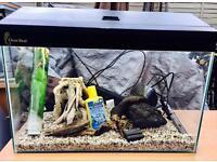 Clear Seal Fish Tank Aquarium