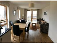 Double room, own bathroom. Stunning fully furnished apartment. Centre of Reading inc bills £875pcm