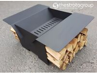 High Quality Firepit / BBQ with FREE Delivery