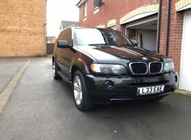 BMW X5 3.0L Sport Auto - Huge spec - Price reduced!