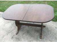 Extending Refectory Table