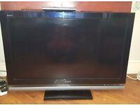 Sony 40 Inch LCD Bravia TV