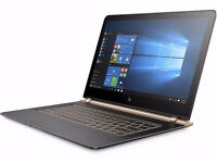 *NEW, SEALED* HP Spectre Pro 13 G1 Laptop Core i7 512GB SSD with 3 Year Onsite Warranty