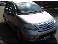 Citroen C3 Exclusive HDI ~ Ideal 1st Car ~ 58 plate ~ £30 Road Tax ~ MOT 21-09-18