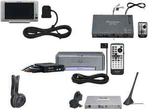 Pioneer car audio video system - BRAND NEW!!! West Island Greater Montréal image 1