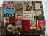 Job lot of Books of general interest