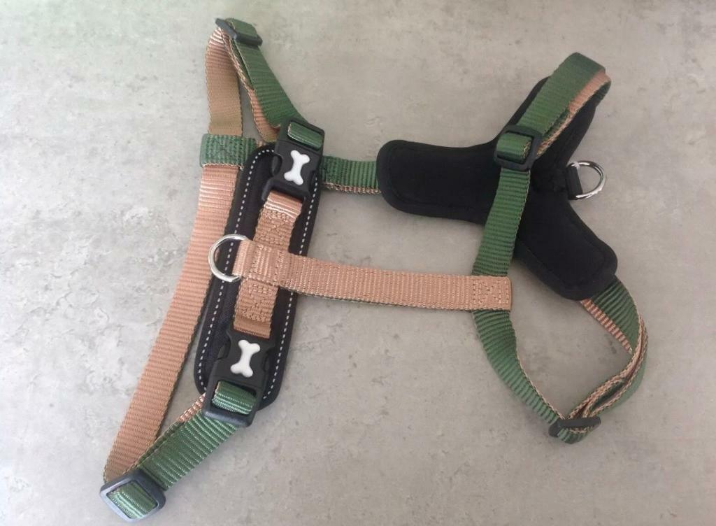 Pets At Home For Dogs Comfort Harness Medium 55 70cm In Northampton Northamptonshire Gumtree