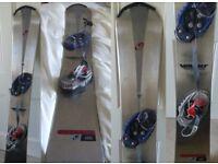 162cm Volant Excel SL Steel Cap hardboot snowboard