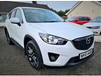 2013 Mazda CX-5 2.2 TD Sport Nav AWD Auto* 6 Mths Warranty*Finance Available*