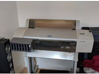 Epson stylus pro 7600 Printer