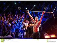 Depeche Mode standing ticket 3rd June