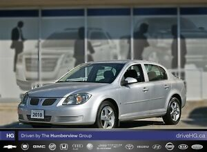 2010 Pontiac G5 SE | ALLOYS| POWER GROUP|