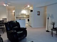 Park Pointe - Furnished 2 Bed - Available August 20th