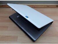 Laptop Toshiba Superfast INTEL CORE 2 DUO Windows 7 Microsoft Office 2007 2GB RAM 120GB HDD
