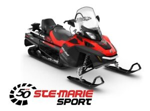 2018 Ski-Doo EXPEDITION SWT 900 ACE